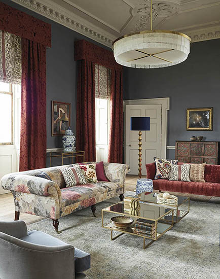 Us Interior Designs Jacques Grange: ID Interior Design