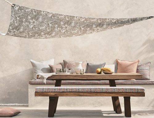 Romo's Outdoor Fabric Collection